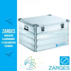 ZARGES K 470 univerzális doboz 690x640x430mm