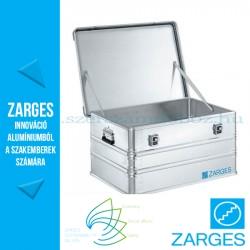 ZARGES K 470 univerzális doboz 750x550x380mm