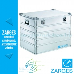 ZARGES K 470 univerzális doboz 750x550x580mm