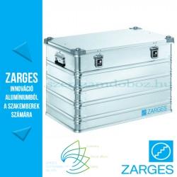 ZARGES K 470 univerzális doboz 780x480x520mm