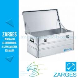 ZARGES K 470 univerzális doboz 900x480x400mm