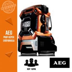 AEG BR 18C Rádió