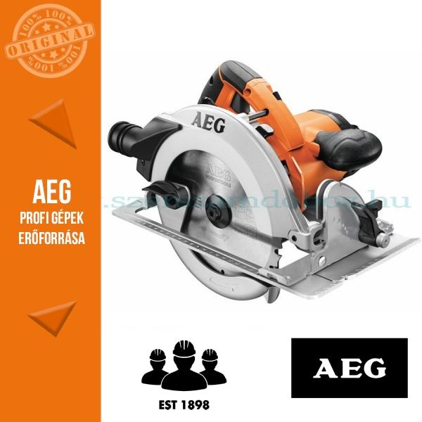 AEG KS 66-2 Körfűrész