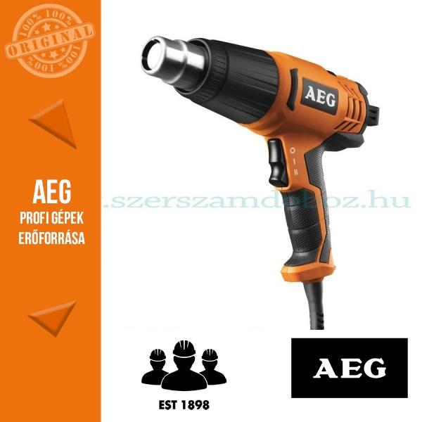 AEG HG 600 V Hőlégfúvó