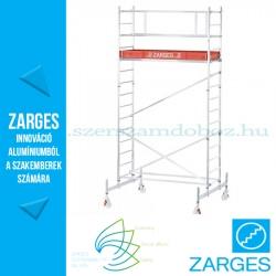 ZARGES ModulMaster 1T állvány 4,85m