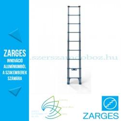 ZARGES Compactstep L támasztólétra 9 fokos