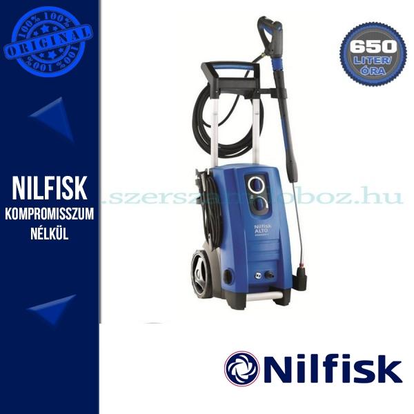 Nilfisk-ALTO MC 2C-150/650 Kisipari magasnyomású mosó
