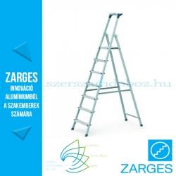 ZARGES Scana S egy oldalon járható állólétra 7 fokos