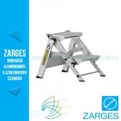 ZARGES Plazastep P fellépő 0,44m