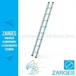 ZARGES Strato DL támasztólétra 8 fokos