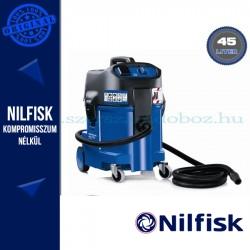 Nilfisk-ALTO Attix 560-21 XC M-porosztályú száraz-nedves ipari porszívó
