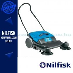 Nilfisk-ALTO Floortec 480M Kézi seprőgép