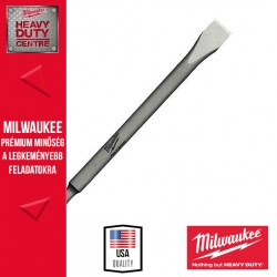 Milwaukee SDS-plus Lapos véső