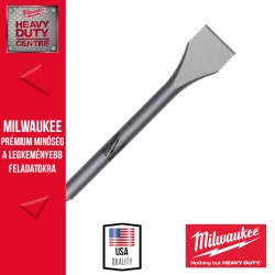 Milwaukee SDS-plus Széles véső