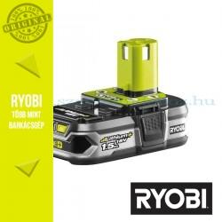 Ryobi 1,5Ah Li-Ion akkumulátor RB18L15