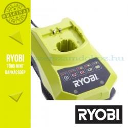 Ryobi akkumulátortöltő BCL14181H