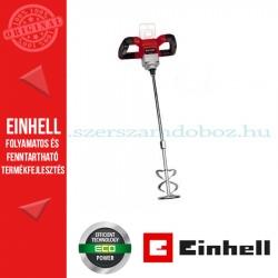 EINHELL TE-MX 18 Li-Solo Festékkeverő alapgép