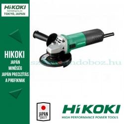 Hitachi (HiKOKI) G13SR4 Sarokcsiszoló
