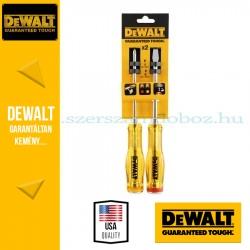 DeWalt Csavarhúzó készlet 2 részes