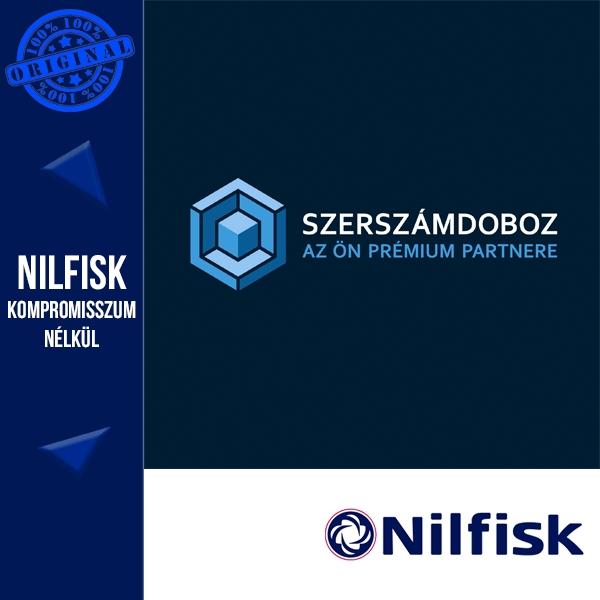 Nilfisk-ALTO Scrubtec 553E Padlótisztító