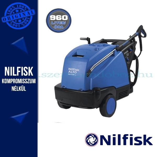 Nilfisk-ALTO MH 4M-190/960 Mobil melegvizes mosó