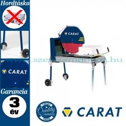 Carat T-7010 Asztali vizesvágó, kőzetvágó