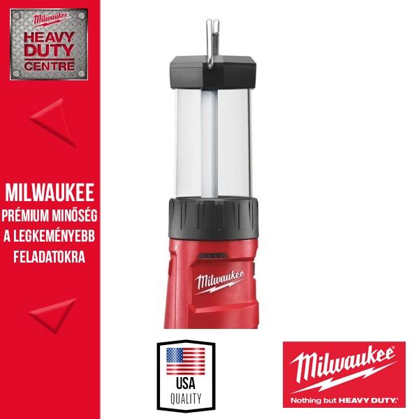 Milwaukee M12 LL-0 Trueview Munkalámpa