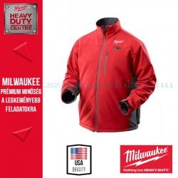 Milwaukee M12 HJRED2-201 XL fűthető kabát