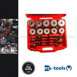 MLC-Tools Csapágy ki-be szerelő készlet, 24 darabos