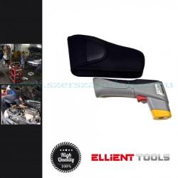 Ellient Tools Lézeres hőmérő (infrás)