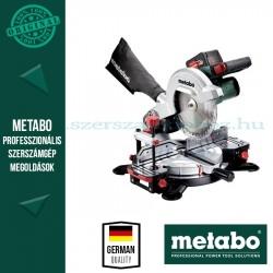 Metabo KS 18 LTX 216 Gérfûrész (nem kihúzható)