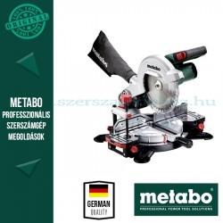 Metabo KS 18 LTX 216 Gérfûrész Alapgép (nem kihúzható)
