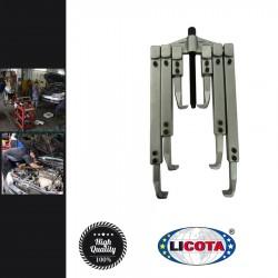 """Licota Univerzális csúszószáras csapágylehúzó 3 x 2körmös, 10"""", 140mm"""
