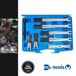 """MLC-Tools Univerzális csúszószáras csapágylehúzó 3 x 2körmös, 10"""", 140mm"""