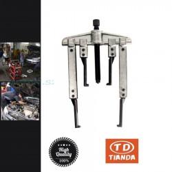 """Tianda Univerzális csúszószáras csapágylehúzó 2 x 2körmös, 12"""" max. 200mm"""