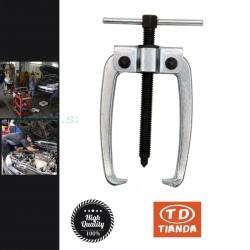 """Tianda Csapágylehúzó, mini, 2 körmös, 2"""" max. 60mm"""