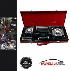 Winmax 2db csapágy szétválasztó, tányéros 30-75mm, 12 darabos