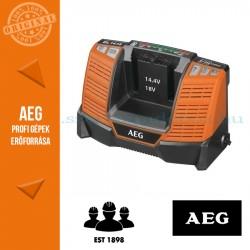 AEG BL1418  gyors töltő 14-18V