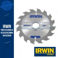IRWIN Kézi körfűrészlap fához 125/20mm 16ATB