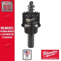 Milwaukee SHOCKWAVE Lyukfűrész 29 mm