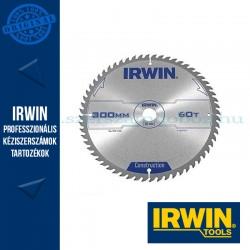 IRWIN Körfűrészlap fához, állványos gépekhez 300/30mm 60ATB