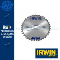 IRWIN Körfűrészlap fához, állványos gépekhez 400/30mm 40ATB
