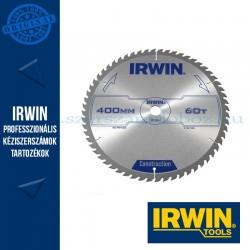 IRWIN Körfűrészlap fához, állványos gépekhez 400/30mm 60ATB
