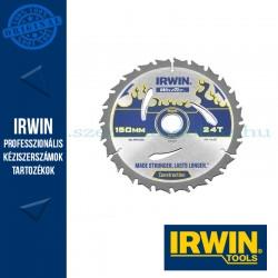 IRWIN Kézi körfűrészlap fához 150/20mm 24ATB