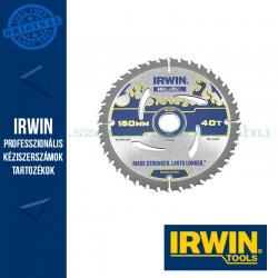 IRWIN Kézi körfűrészlap fához 150/20mm 40ATB