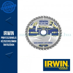IRWIN Kézi körfűrészlap fához 165/30mm 40ATB