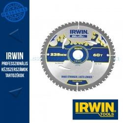 IRWIN Kézi körfűrészlap fához 235/30mm 60ATB