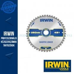 IRWIN Körfűrészlap fához állványos gépekhez 250/30mm 48ATB