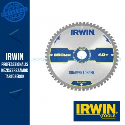 IRWIN Körfűrészlap fához állványos gépekhez 250/30mm 60ATB