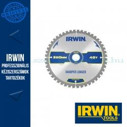 IRWIN Körfűrészlap fához állványos gépekhez 260/30mm 48ATB
